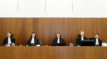 Hoger beroep Holleeder blijft in Amsterdam
