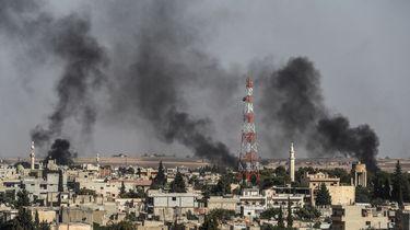 Syrisch ziekenhuis sluit deuren vanwege Turkse bombardementen