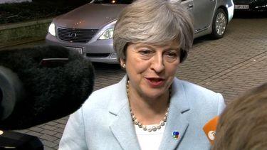 06 december - Aanslag op Theresa May verijdelt