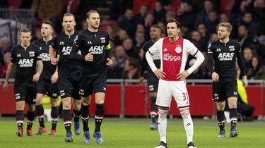 'Eredivisie uitspelen met publiek steeds minder realistisch'