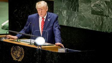 Iran wil Donald Trump na zijn ambtstermijn vervolgen