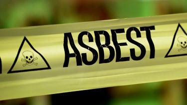 Bedrijf aangeklaagd voor dood door schuld door asbest