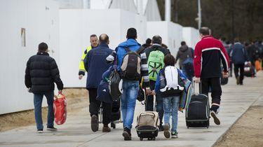1600 asielkinderen verdwenen uit opvanglocaties