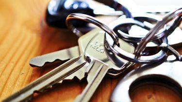 steutels sleutelbos