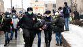 Demonstratie Navalni