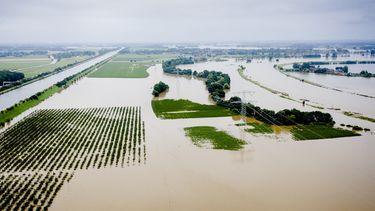watersnood Limburg ramp