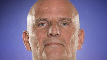 Een foto van Terror Theo uit Big Brother