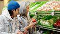 voedselverspilling - boodschappen