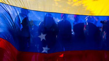 Venezuela protesten