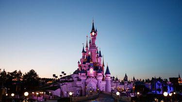 Kaartjessysteem Disneyland Parijs gehackt. / ANP