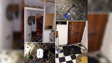 Vrouw (78) schrikt van door brievenbus gegooide cobra, ontploft in huis