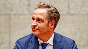 Hugo de Jonge.