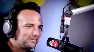 Gerard Ekdom verlaat Radio 2 voor Radio 10