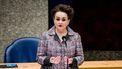 Een foto van Staatssecretaris Alexandra van Huffelen van Financiën