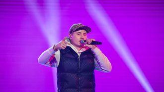 rapper Einar Zweden
