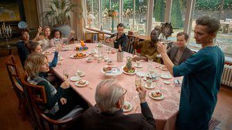 Swanenburg Sanne Langelaar familie