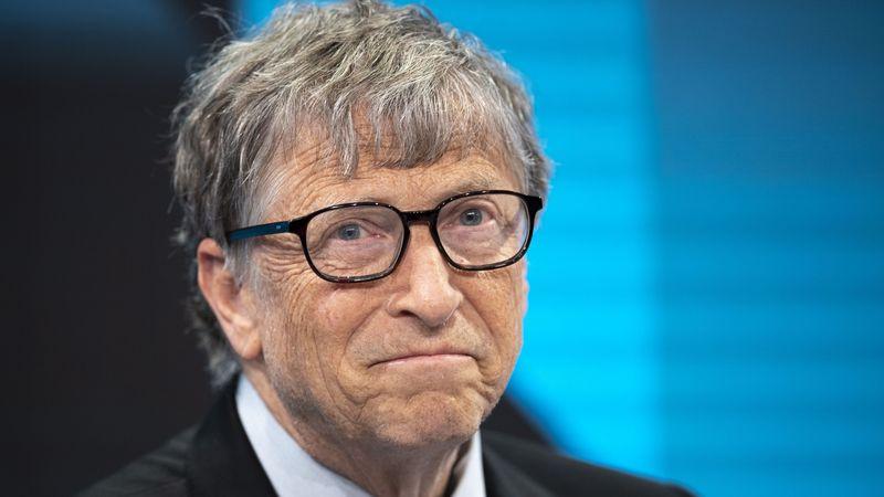 Bill Gates Jeffrey Epstein vriendschap relatie