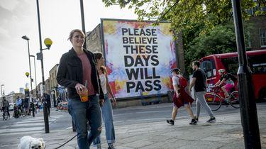 Doden VK boven 20.000, positieve tekenen in Spanje en België