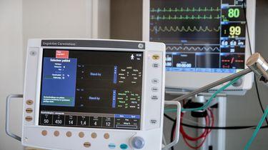 Ziekenhuizen willen intensive cares structureel uitbreiden