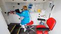 Zorgpersoneel gaat nieuwe medicatie testen tegen COVID-19