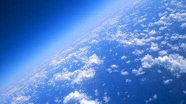 Nog nooit was gat in ozonlaag zo groot als in maart