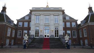 Wie zullen er straks naast koning Willem-Alexander plaatsnemen op het bordes? Foto: ANP | Jerry Lampen