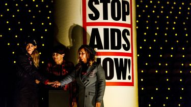 Doorbraak aids