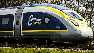 Vergeet vliegen: Straks kun je naar Londen treinen
