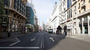 Spanje op slot, Nederland past reisadvies aan
