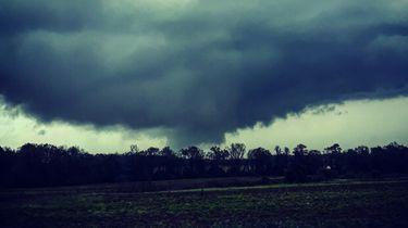 Tornado Europa