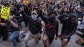 Verenigde Staten demonstratie George Floyd