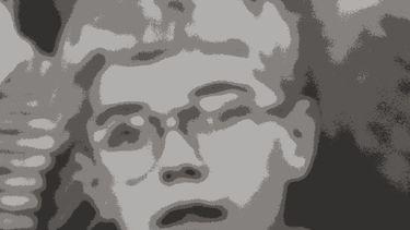 Marijn Louis Willems op zijn 13e jaar