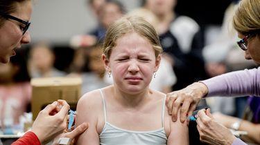 Tweede Kamer wil vaccinatie-eis kinderdagverblijf