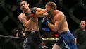 'UFC komt met bizar plan voor gevechten op privé-eiland'