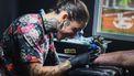 TikTok-er zet per ongeluk tatoeage van tekening onbekend kind