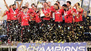 Rotterdam wint wél de Champions League
