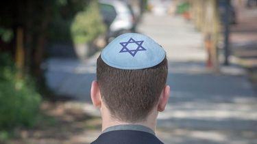 Joods antisemitisme Israël Gaza