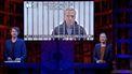Even Tot Hier, Poetin, Navalny
