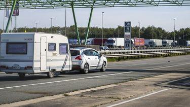 vakantie reizen corona auto nederland duitsland hoogrisicolijst