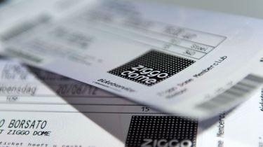 Ticketmaster stopt met doorverkoop op Seatwave
