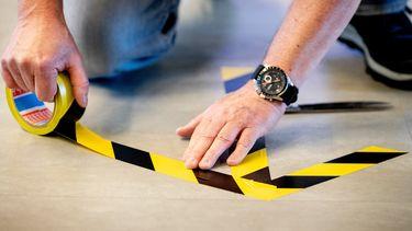 1,5 metereconomie vaak onhaalbaar op werkvloer