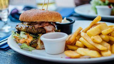 hamburgerdag - hamburger - eten - food - fastfood