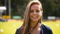 Een portret van Lieke Martens