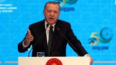 IND-dossiers Turken mogelijk in handen Turkije