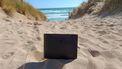 Ouders op reis zonder 'ondankbare kinderen' maar met internetmodem