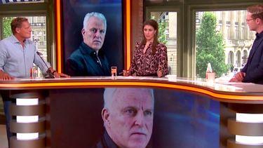 RTL Boulevard aanslag Peter R. de Vries