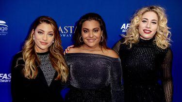 De drie zussen die OG3NE vormen