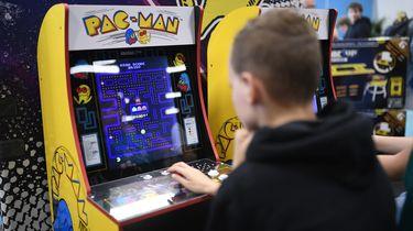 Pacman bestaat 40 jaar