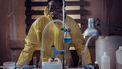 De politie ziet een een stijging in het aantal meth-labs