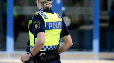 Zweedse agenten vervolgd